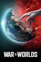 War of the Worlds - Season 2