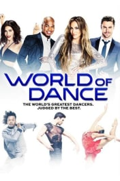 World of Dance - Season 3