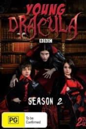 Young Dracula - Season 2