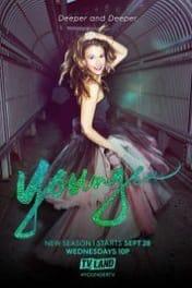 Younger - Season 3