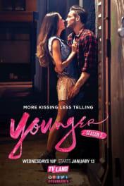 Younger - Season 5