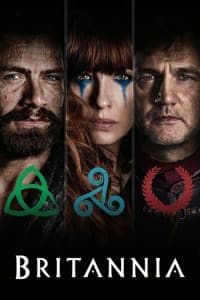Britannia - Season 2