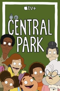 Central Park - Season 1