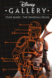 Disney Gallery: The Mandalorian - Season 1