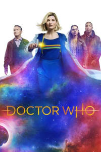 Doctor Who - Season 13