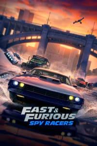 Fast & Furious Spy Racers - Season 1