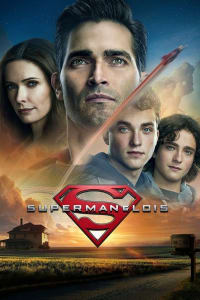 Superman and Lois - Season 1