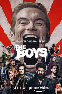 The Boys - Season 2