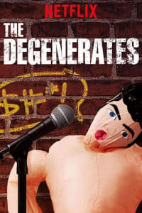The Degenerates - Season 2