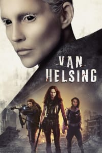 Van Helsing - Season 4