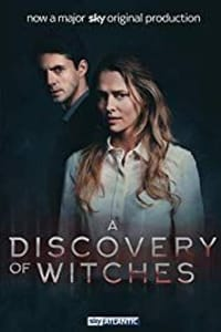 A Discovery of Witches - Season 1