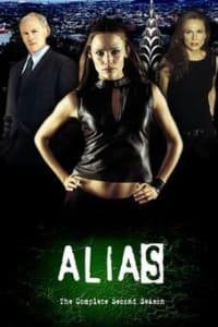 Alias - Season 1