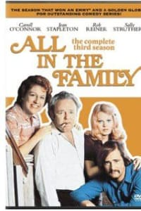 All In The Family - Season 3