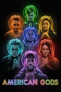 American Gods - Season 3