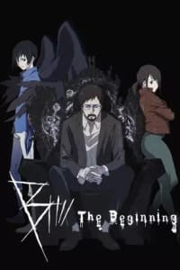 B: The Beginning - Season 01