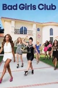 Bad Girls Club - Season 14