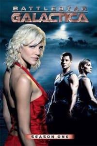 Battlestar Galactica - Season 01