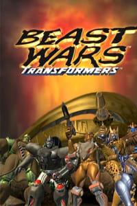 Beast Wars: Transformers - Season 3