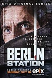 Berlin Station - Season 3