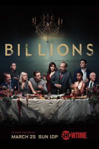 Billions - Season 3