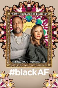#blackAF- Season 1