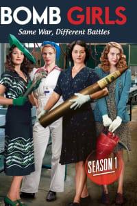 Bomb Girls - Season 1