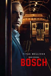 Bosch - Season 5