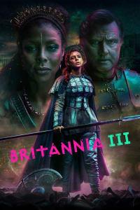 Britannia - Season 3