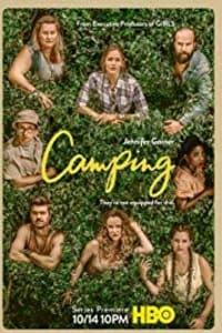 Camping US - Season 1