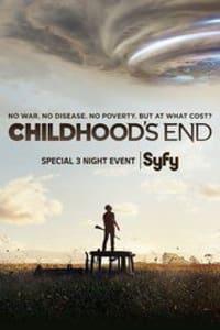 Childhoods End - Season 1