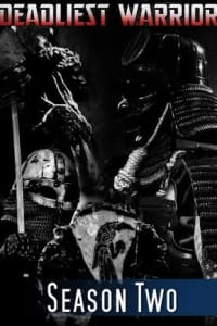 Deadliest Warrior - Season 02