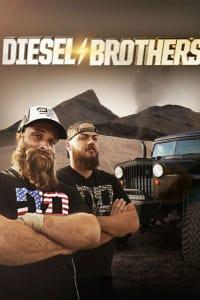 Diesel Brothers - Season 2