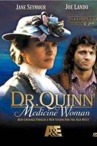 Dr. Quinn, Medicine Woman  - Season 1