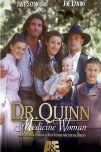 Dr. Quinn, Medicine Woman  - Season 2