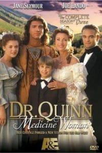 Dr. Quinn, Medicine Woman  - Season 3