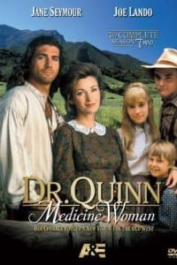 Dr. Quinn, Medicine Woman  - Season 4