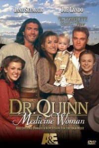 Dr. Quinn, Medicine Woman  - Season 6