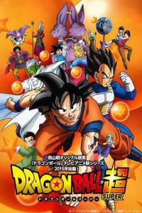 Dragon Ball Super (English Audio)