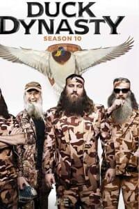 Duck Dynasty - Season 10