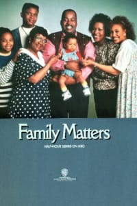 Family Matters - Season 1