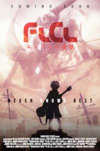 FLCL - Season 3