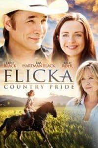 Flicka Country Pride