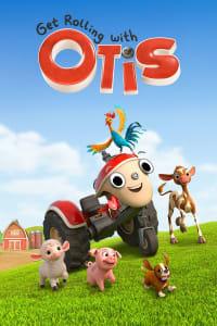 Get Rolling with Otis - Season 1