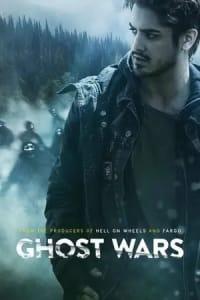 Ghost Wars - Season 01