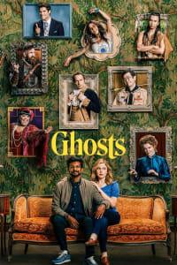 Ghosts - Season 1