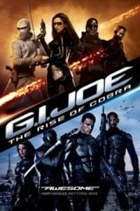 G.I. Joe Rise of Cobra