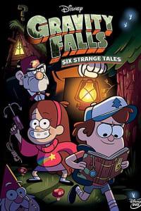 Gravity Falls - Season 1