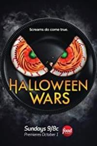 Halloween Wars - Season 8