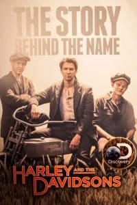 Harley and the Davidsons - Season 1