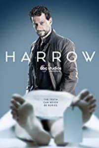 Harrow - Season 3